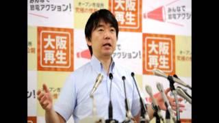 日本維新の会の指導係はアントニオ猪木!!