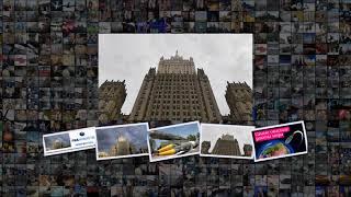Смотреть видео Россия выступает за профессиональный диалог по ДРСМД, заявили в МИД онлайн