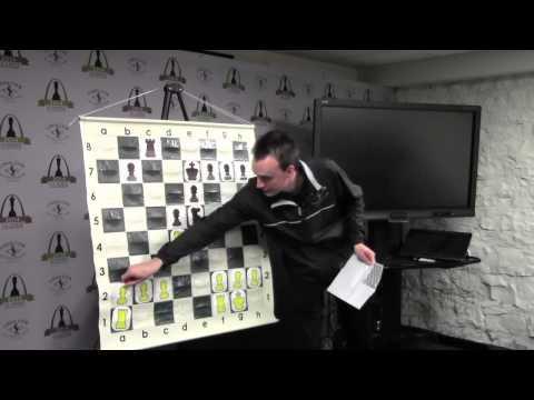 Beginner Breakdown with Mike Kummer (Chess for the Beginner/Intermediate Player) - 2014.05.27