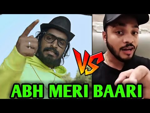 Raftaar Reaction On Emiway - Giraftaar | Emiway Vs Raftaar - Reply To Diss Track | Muhfaad's Opinion