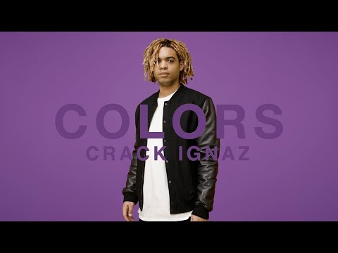Crack Ignaz - Oder ned | A COLORS SHOW