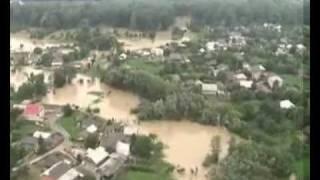 Потоп на Буковине 29/06/2010(В ночь с 28 на 29 июня из-за непогоды были обесточены 282 населенных пункта в Черновицкой, Винницкой, Хмельницко..., 2010-06-29T08:10:58.000Z)