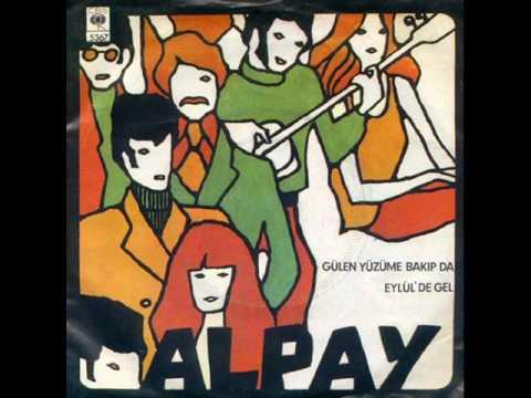 Alpay-  Seni Dileniyorum (1973)