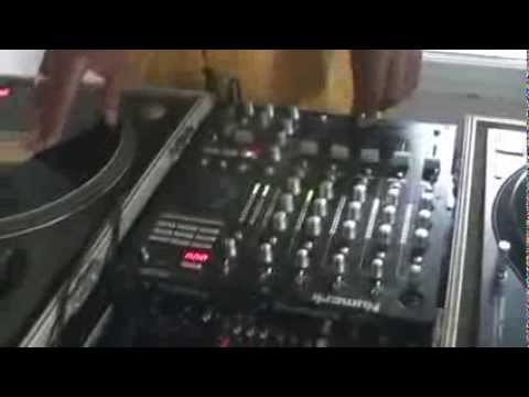 Mix Reggae Session Strictly Roots 1978/2013 - Selecta Douroots