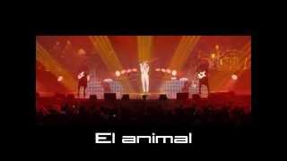 Mylene Farmer- Monkey Me Sub. Español