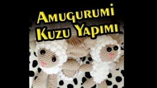 Amigurumi Unicorn yapılışı / Amigurumi Unicorn english subtitles ... | 180x320