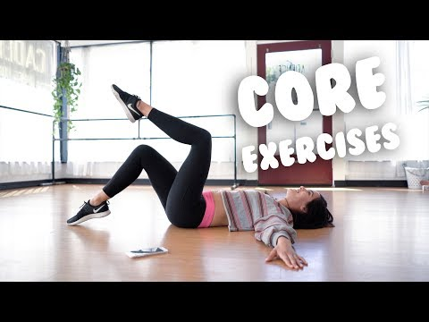 5 Moves for any More powerful Core
