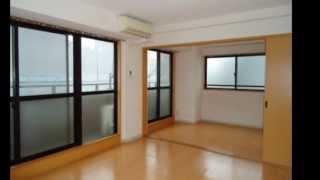 ベルージュスクエア801号室