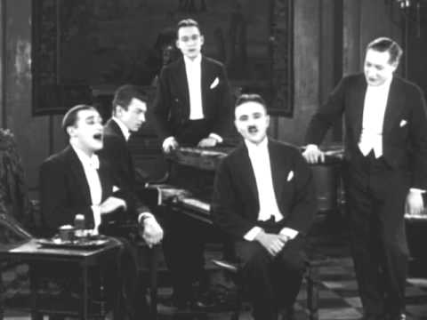 Revelers  - Dinah (+ Frank Black pno - 1927)
