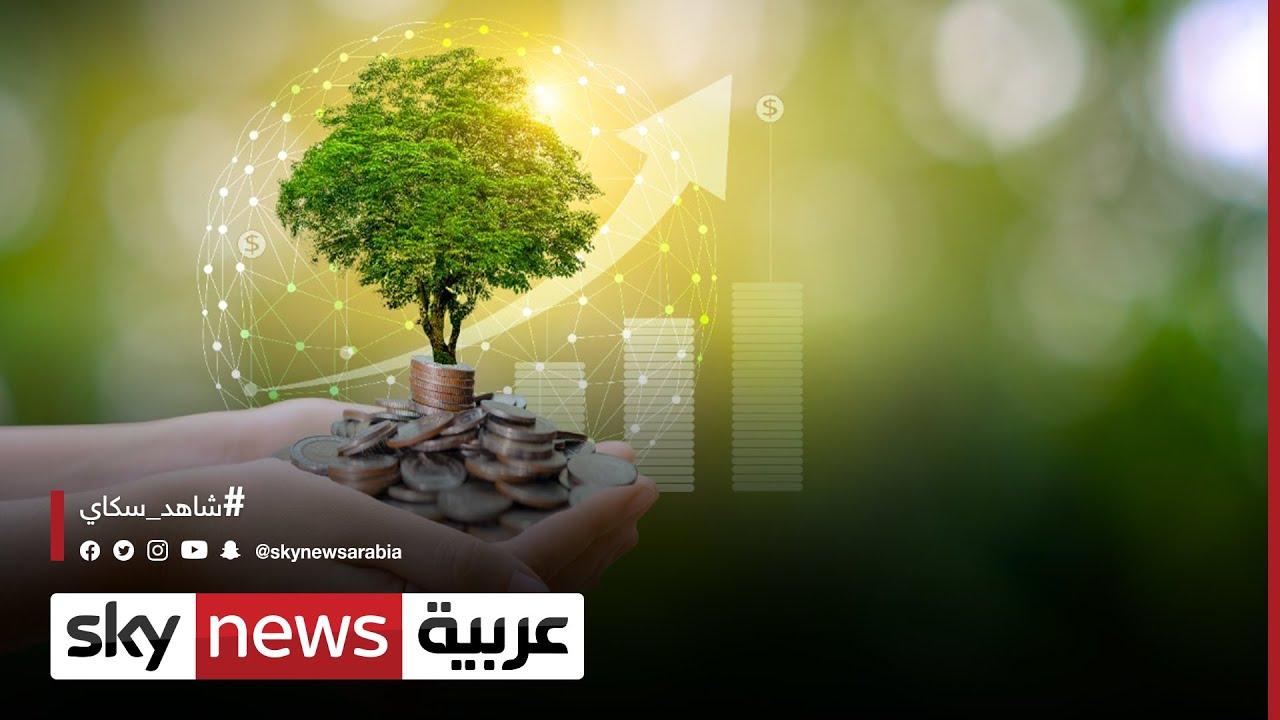 وليد المرشد: العالم بحاجة لـ 23 تريليون دولار  لتمويل الاقتصاد الأخضر  | #الاقتصاد  - نشر قبل 20 ساعة