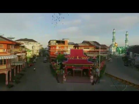Singkawang Kota Wisata dan Kuliner