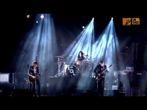 Kings of Leon -- Knocked Up (Live) HD 1080p