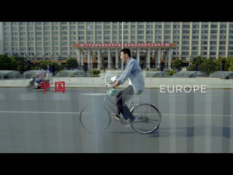 Nihao Films' China-Europe audiovisual service