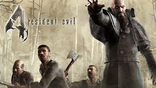 🔴 Resident Evil 4 HD - Modo PROFESIONAL - (PC) 💻