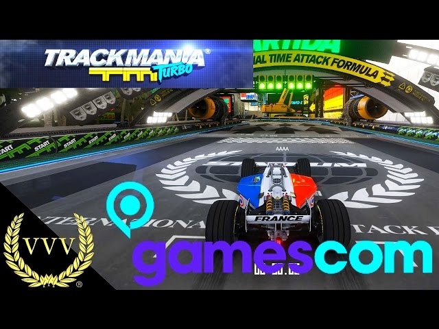 Trackmania Turbo Gameplay Part 3