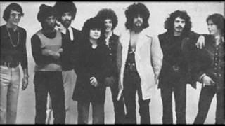 SANTANA - SAMBA PA' TI (1970) LATIN ROCK