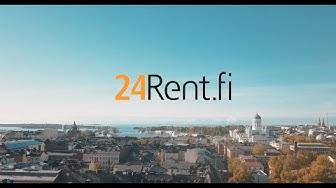 24Rent-yhteiskäyttöauto