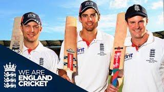 Video The Ashes: A Miracle Escape - Australia v England 1st Test Brisbane 2010 download MP3, 3GP, MP4, WEBM, AVI, FLV November 2017