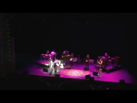 Peter Cetera (Chicago) / You're the Inspiration / Saban Theatre / Beverly Hills  CA / 1/9/2016