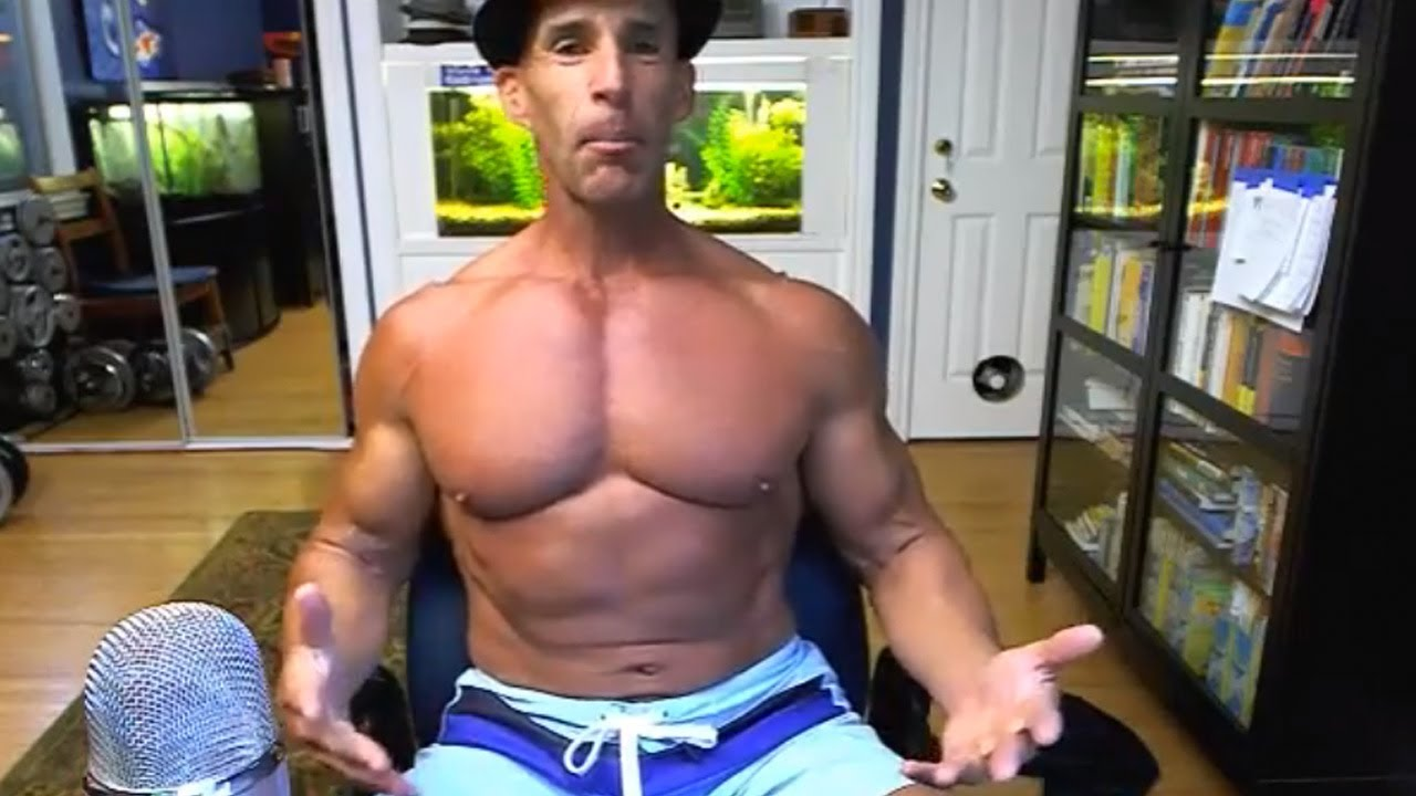 Bodybuilding Q&A, Scooby's Office Hours - YouTube