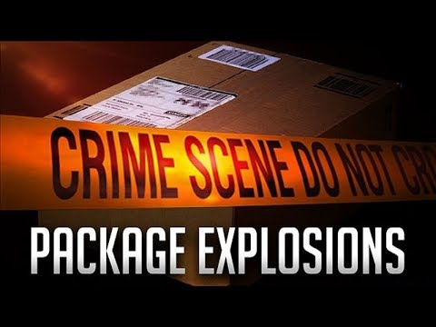 Black & Latino Residents Targeted In Austin Package Explosions | LIVE