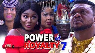 POWER OF ROYALTY SEASON 7 - Ken Erics New Movie 2019 Latest Nigerian Nollywood Movie Full HD