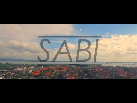YOUNG LEX - SABI (Santai Di Bali)  Ft. ARVISCO x ROBERT WYNAND (OFFICIAL MUSIC VIDEO)