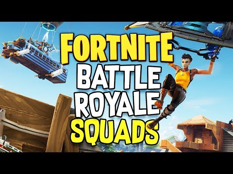 LEGENDARY SNIPES from the DREAM TEAM! -  Fortnite Battle Royale Gameplay