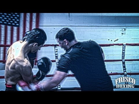 frisco-boxing-&-415-boxing-|-sunday-morning-crew-|-sparring-&-workout