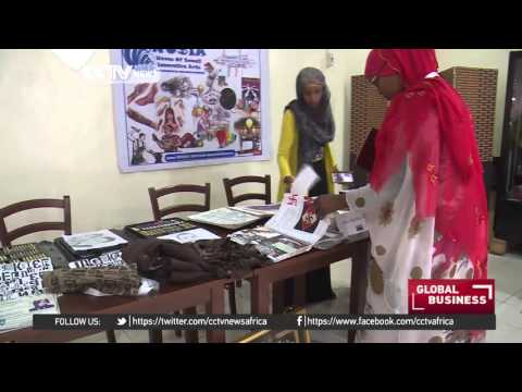 Initiative boosting budding businesses in Somalia