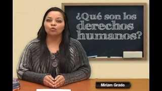 Guía de aprendizaje: Derechos Humanos, antecedentes históricos y sus generaciones