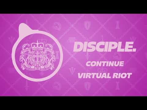Virtual Riot - Continue