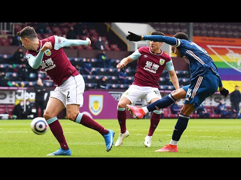 Burnley 1-1 Arsenal | The Breakdown LIVE | Premier League