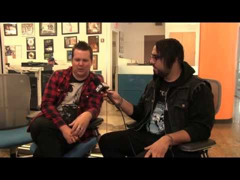 JOSH SCOGIN (ex- Norma Jean, The Chariot) on New Band '68 | Metal Injection