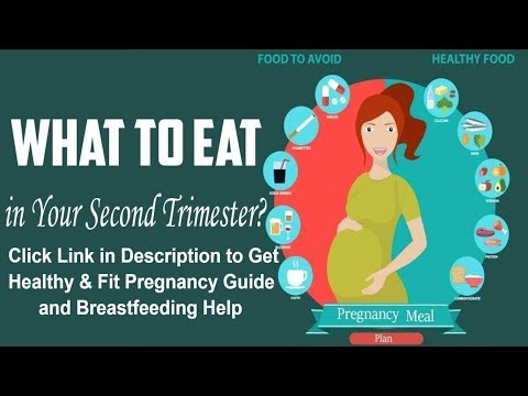 what-to-eat-in-your-second-trimester?-|-second-trimester-secret-foods