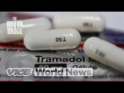 The Opioid Crisis Sweeping Africa | The War on Drugs