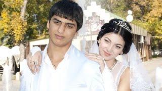 Цыганская свадьба. Красиво и весело. Руслан и Настя, часть 2