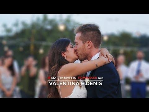 Valentina e Denis - Wedding Trailer