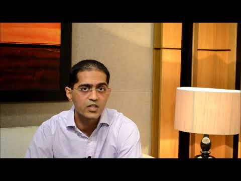 Parag Toley, Head -  Investor Relations