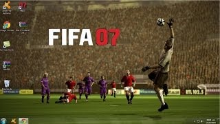 COMO DESCARGAR FIFA 07 PORTABLE PARA PC FULL EN ES
