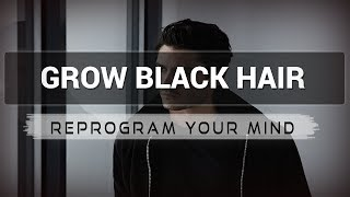 Reverse Gray Hair affirmations mp3 music audio - Law of attraction - Hypnosis - Subliminal