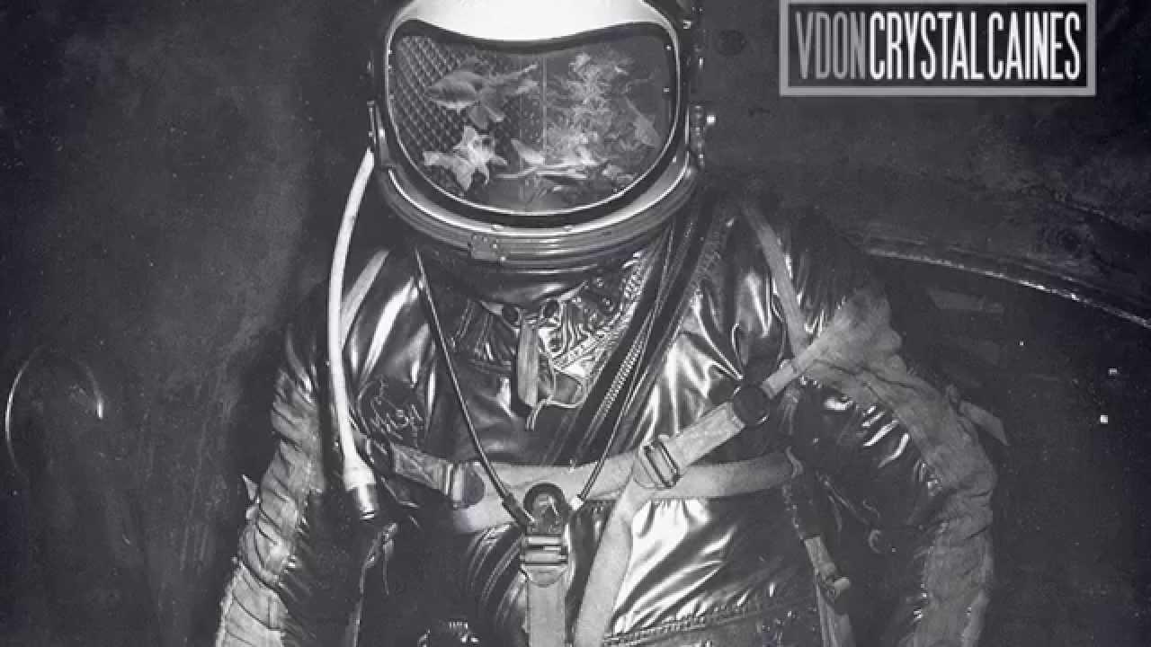 V Don ft. Crystal Caines - AQUARIUM