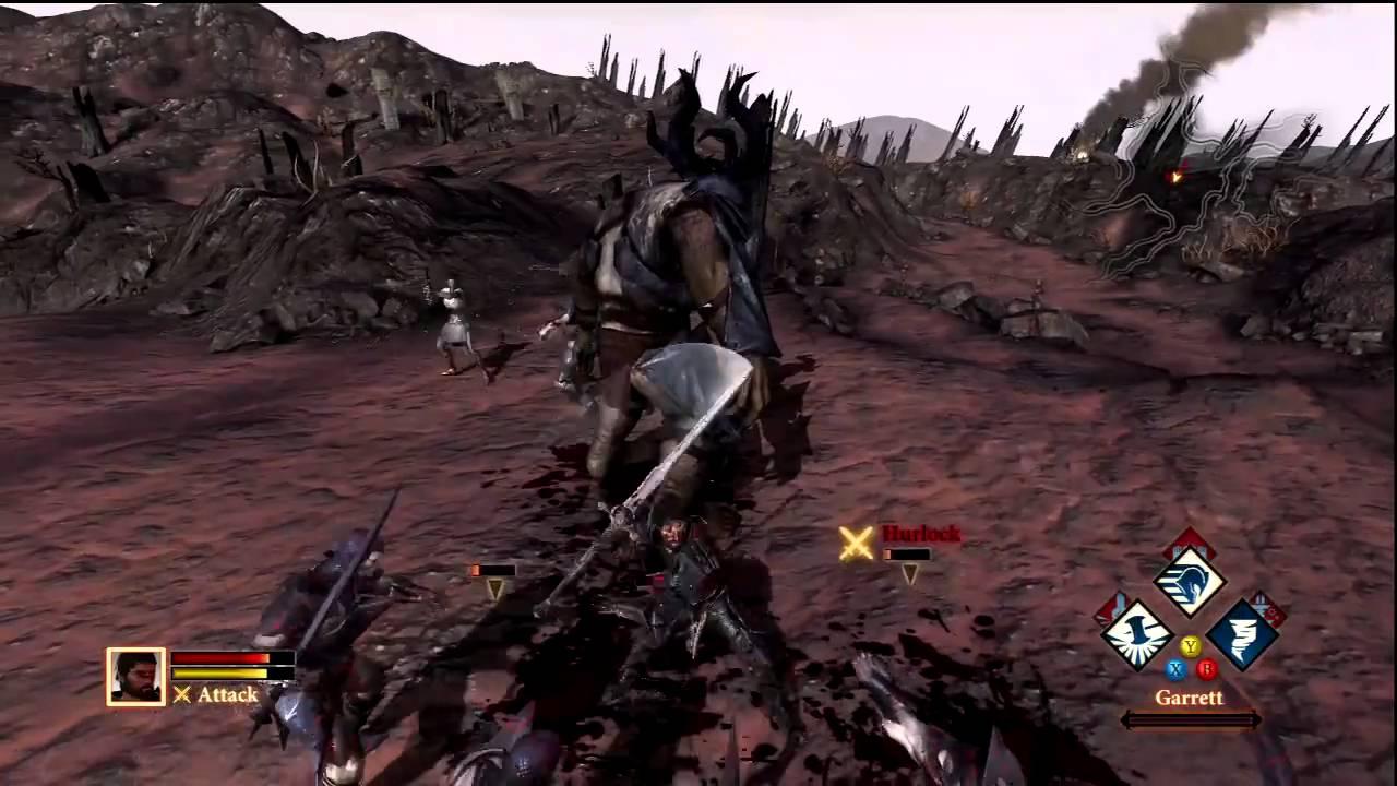 Amazon.com: Dragon Age 2 [Download]: Video Games