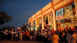Cuba - Festival Internacional De Cine  De Gibara- Asi Comenzó