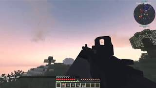 Realistic Minecraft - Night Stalker Survival (Fixed)