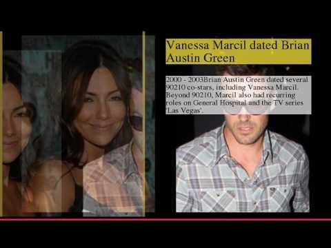 Vanessa Marcil Dating History