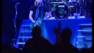 Nickelback - Too Bad Live At Home