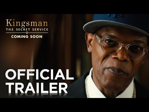 Thumbnail: Kingsman: The Secret Service | Official Trailer [HD] | 20th Century FOX