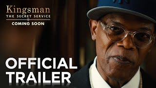 vuclip Kingsman: The Secret Service | Official Trailer [HD] | 20th Century FOX