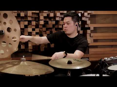 Latched feat. Micah Herring & Blest Jones (Echa Soemantri Drum Reinterpretation)